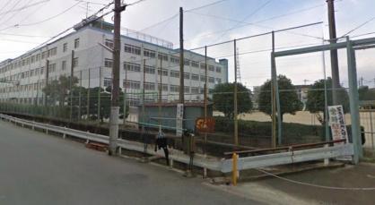 高槻市立 若松小学校の画像1