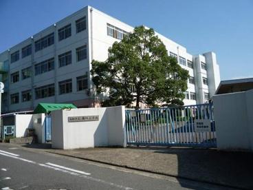 高槻市立 奥坂小学校の画像1