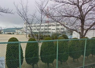 高槻市立 大冠小学校の画像1