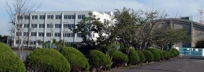 高槻市立 上牧小学校の画像1