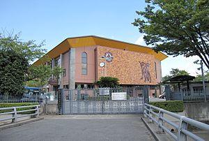 金光大阪高等学校の画像1