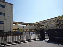 高槻市立 芝谷中学校の画像1