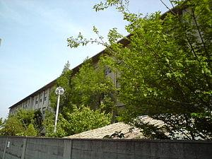 大阪府立 三島高等学校の画像1