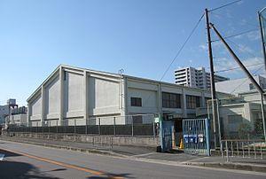 高槻市立 第四中学校の画像1