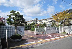 大阪府立 阿武野高等学校の画像1