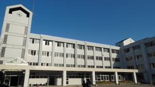 高槻市立 阿武山中学校の画像1