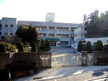 茨木市立 清溪小学校の画像1
