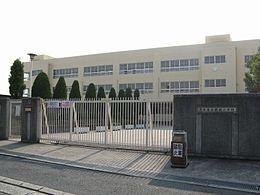 茨木市立 穂積小学校の画像1