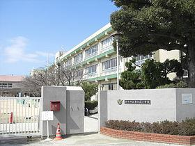 茨木市立 春日丘小学校の画像1