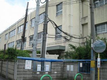 茨木市立 中条小学校の画像1