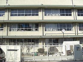 茨木市立 葦原小学校の画像1