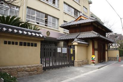 茨木市立 茨木小学校の画像1
