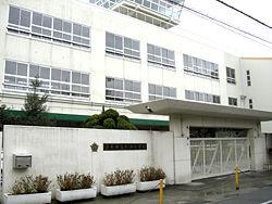 茨木市立 大池小学校の画像1