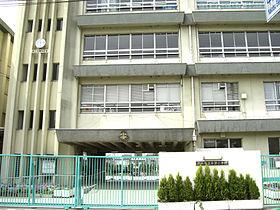 茨木市立 中津小学校の画像1