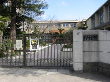 茨木市立 養精中学校の画像1