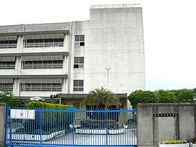 茨木市立 北中学校の画像1