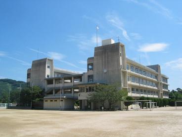 茨木市立 北陵中学校の画像1