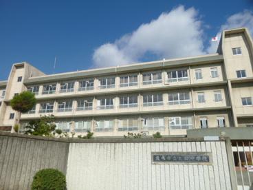 茨木市立 太田中学校の画像1