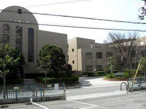 藍野学院短期大学の画像1