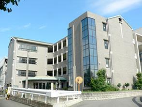 向陽台高等学校の画像1