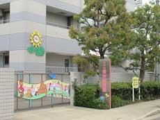 みやの愛光保育園の画像1