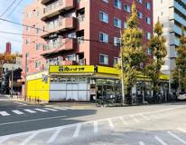 肉のハナマサ 小石川店