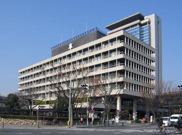 高槻市役所の画像1