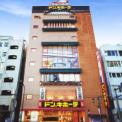 ドン・キホーテ 上野店
