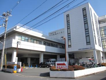大阪府三島救命救急センターの画像1