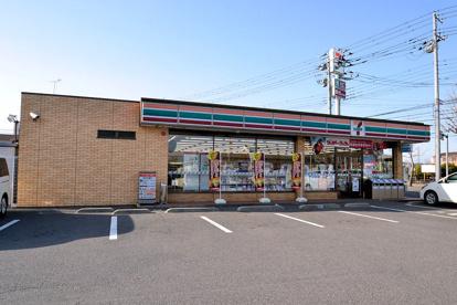 セブンイレブン 大田原本町1丁目店の画像1