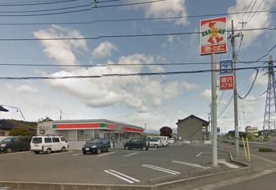 サンクス大田原中田原店の画像1
