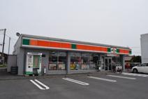 サンクス 大田原浅香店