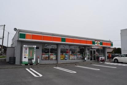 サンクス 大田原浅香店の画像1