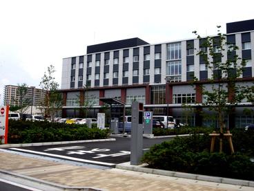 船橋総合病院の画像1