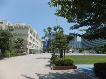 江東区立越中島小学校の画像1