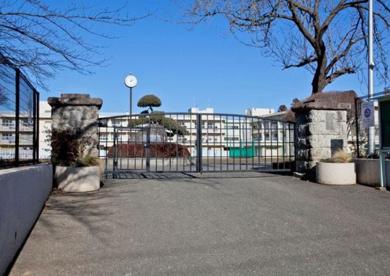 千葉市立 誉田中学校の画像1