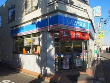 ローソン 東北沢駅前の画像1