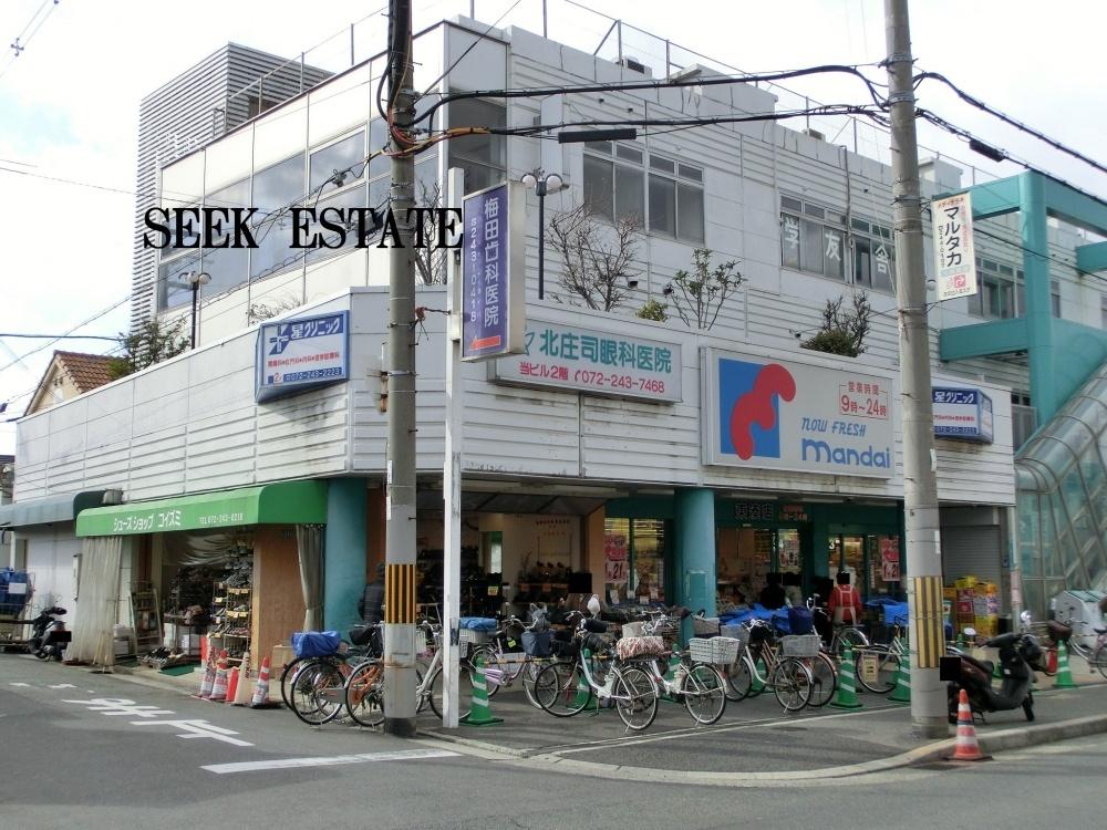 万代 東湊店の画像