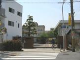 大阪市立 茨田北中学校