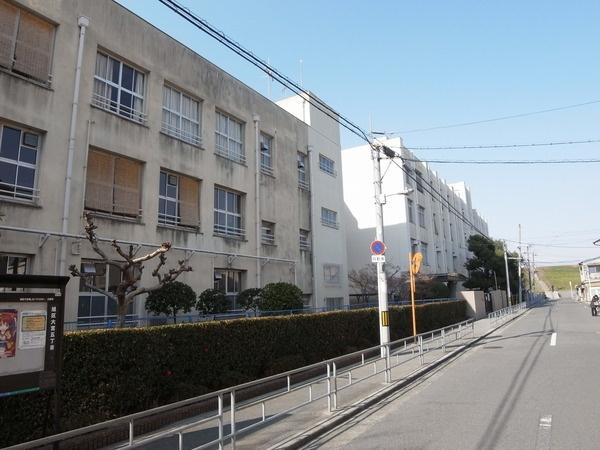 大阪市立今市中学校