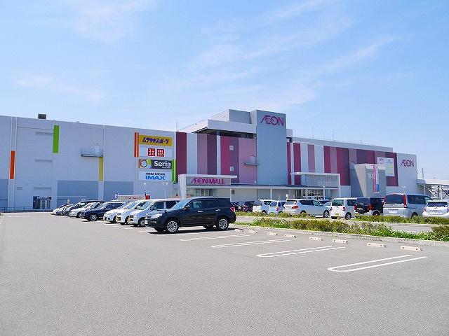 Seria(セリア) イオンモール大和郡山店の画像
