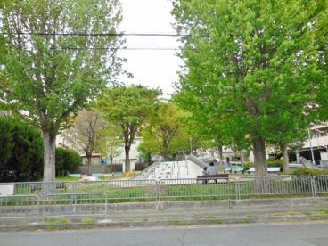醍醐南第一児童公園の画像1