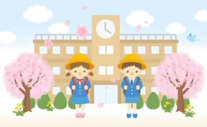 五箇荘東小学校の画像1