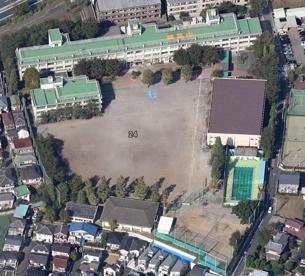 練馬中学校の画像1