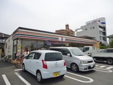 セブンイレブン  福山御門3丁目店の画像1