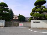 桜井市立桜井東中学校