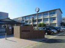 桜井市立桜井西中学校