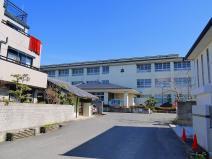 桜井市立大三輪中学校