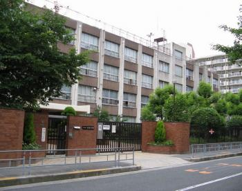 大阪市立 友渕小学校分校の画像1