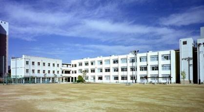 大阪市立 高倉小学校の画像1